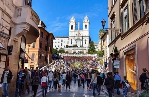 Roma Vendemmia