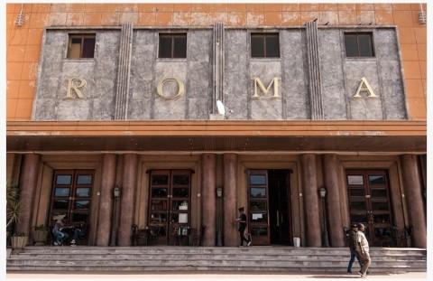 Il cinema Roma di Asmara (Andrea Moroni)