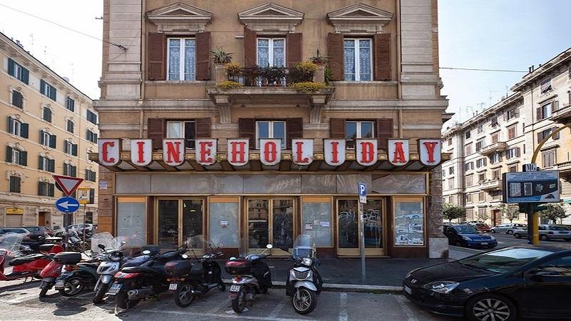 Sale Cinema Roma 115