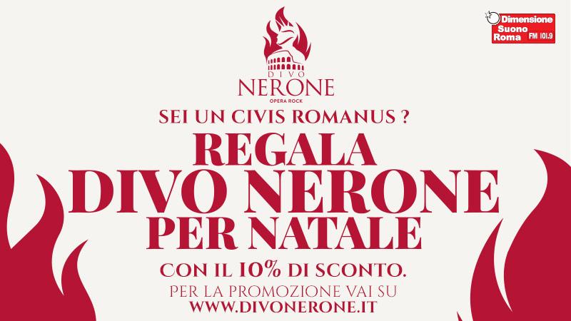 Homepage dimensione suono roma - Divo nerone opera rock ...