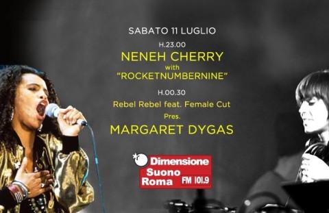 DSR Neneh+dygas