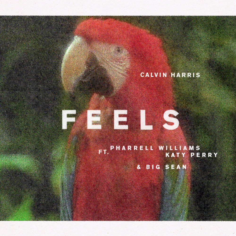 FEELS - CALVIN HARRIS cover