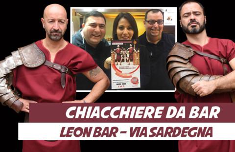 Leon Bar – Via Sardegna