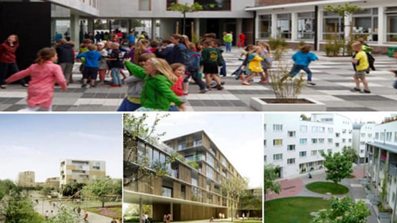 Mille abitazioni 39 sociali 39 a santa palomba dimensione - Riscatto casa popolare ...