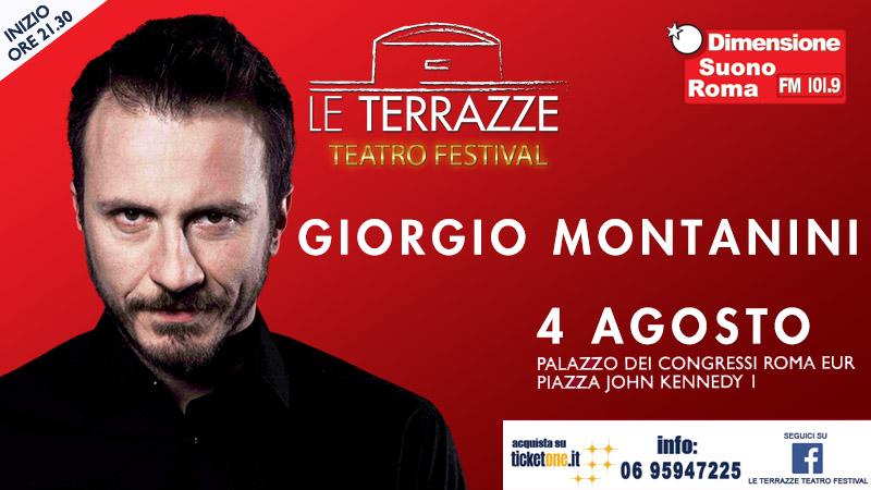 PRIMO FESTIVAL DEL TEATRO ROMA LE TERRAZZE MONTANINI BANNER 800X450