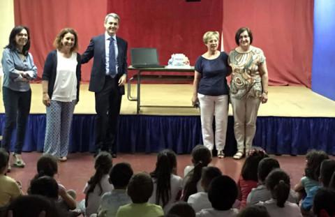 Scuola Primaria Arvalia - 800