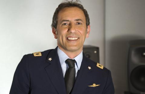 Tenente Colonnello Daniele Mocio