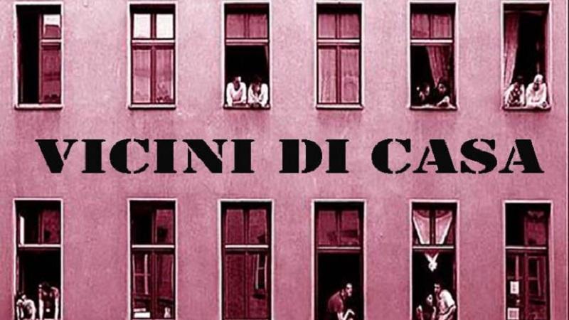 I romani e i vicini di casa dimensione suono roma - Rumori molesti vicini di casa ...