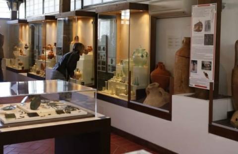 antiquarium lucrezia romana
