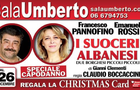 banner 800x450 I SUOCERI ALBANESI
