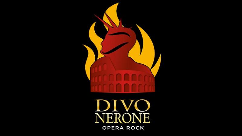 Divo nerone opera rock il colossal che stupir romani e turisti dimensione suono roma - Divo nerone opera rock ...