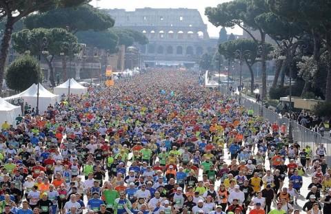 Roma Maratoneta