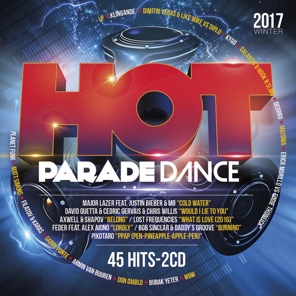 hotdance