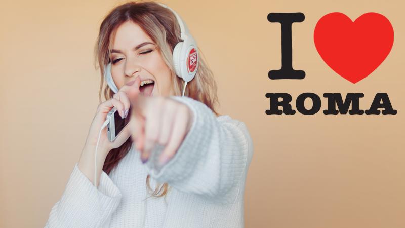 i love roma adv