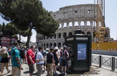 Mordi e Roma