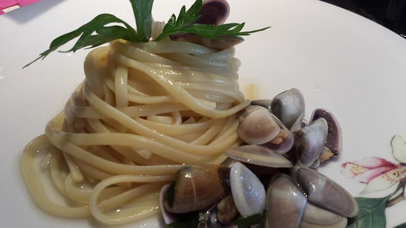 Il piatto top del litorale romano dimensione suono roma for Piatto romano