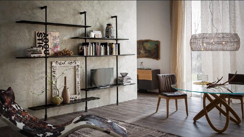 Le nuove tendenze di arredo e design per la casa dei for Nuove tendenze di casa