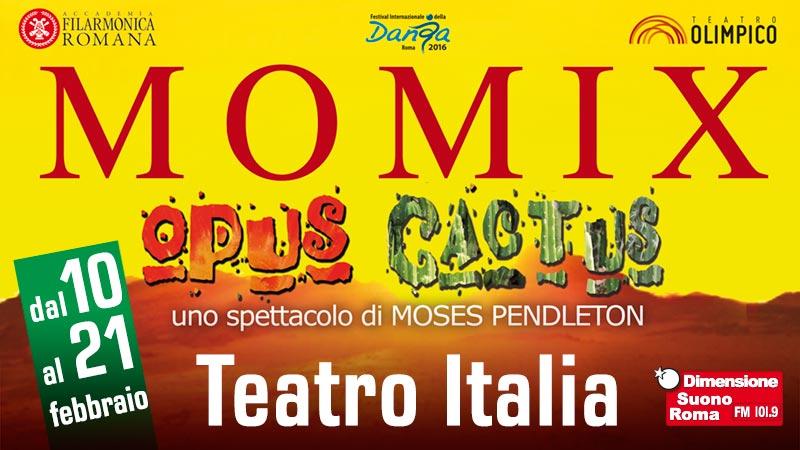 momix 2016 teatro italia