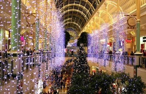 natale shopping