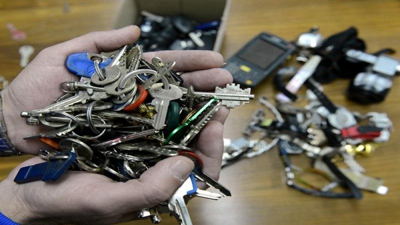 Buongiorno ufficio oggetti smarriti dimensione suono roma for Oggetti ufficio