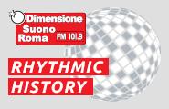 rhythmics-history