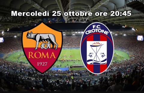 roma crotone 800