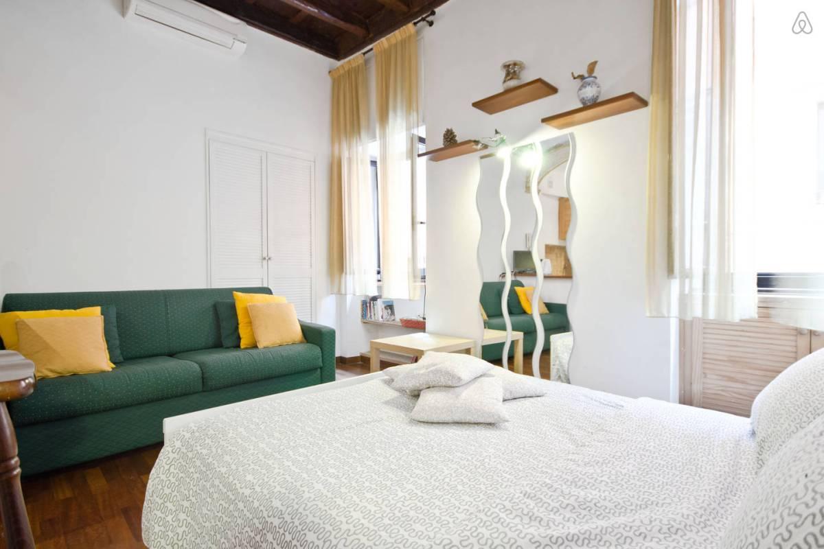 Airbnb roma supporta gli sfollati del sisma dimensione for Airbnb roma