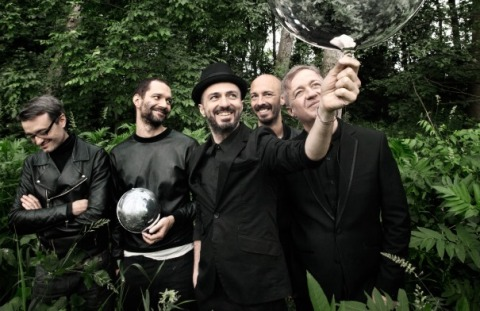 subsonica 797